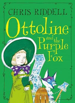 Ottoline & the Purple Fox Badger Learning