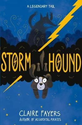Storm Hound Badger Learning