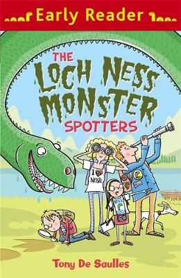 The Loch Ness Monster Spotters Badger Learning
