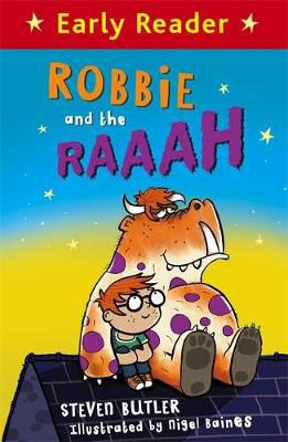 Robbie & the RAAAH Badger Learning