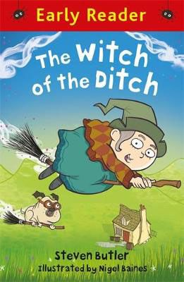 Witch of the Ditch Badger Learning