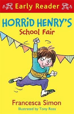 Horrid Henry's School Fair Badger Learning