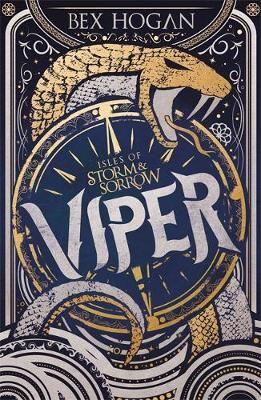 Viper Badger Learning