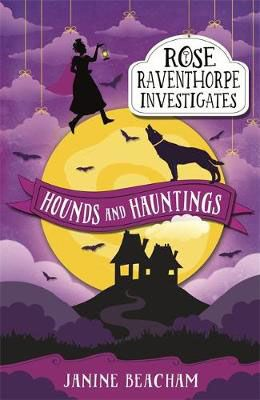 Hounds & Hauntings Badger Learning