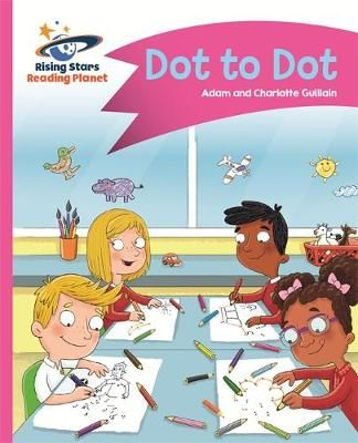 Dot to Dot Badger Learning