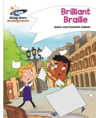 Brilliant Braille Badger Learning