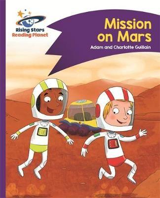Mission on Mars Badger Learning