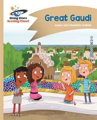 Great Gaudi Badger Learning