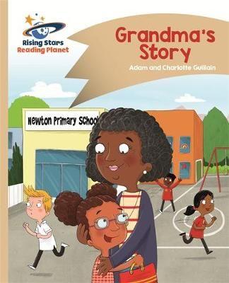 Grandma's Story Badger Learning
