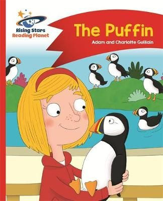 The Puffin Badger Learning