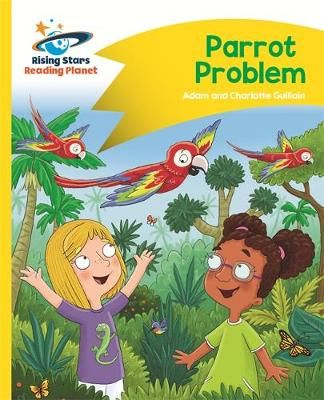 Parrot Problem Badger Learning
