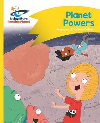 Planet Powers Badger Learning