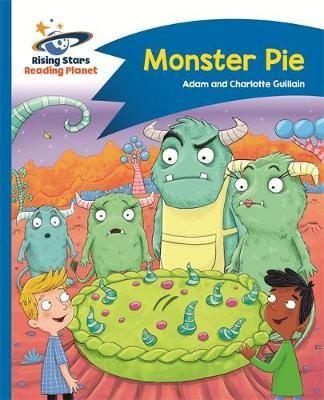 Monster Pie Badger Learning