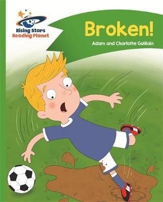 Broken! Badger Learning