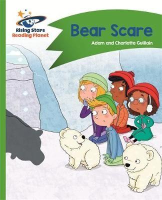 Bear Scare Badger Learning