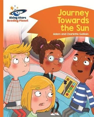 Journey Towards the Sun Badger Learning