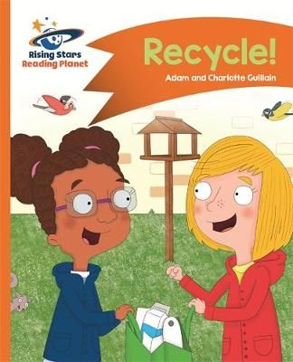 Recycle! Badger Learning