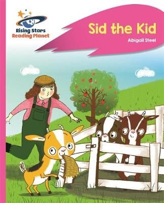 Sid the Kid Badger Learning