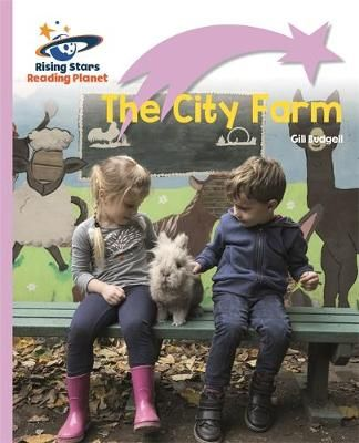 City Farm Badger Learning