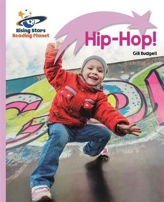Hip-Hop! Badger Learning