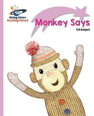 Monkey Says Badger Learning