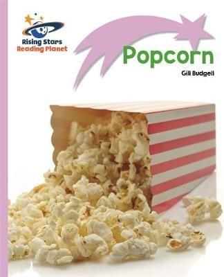 Popcorn Badger Learning