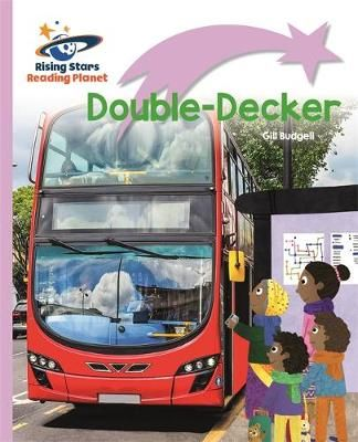 Double Decker Badger Learning