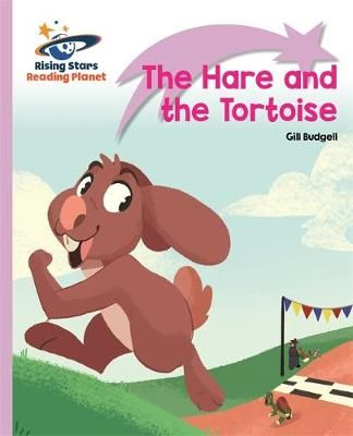 Hare & the Tortoise Badger Learning