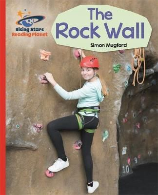 Rock Wall Badger Learning