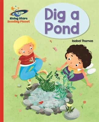 Dig a Pond Badger Learning