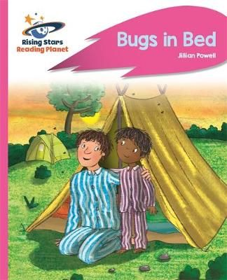 Bugs in Bed Badger Learning