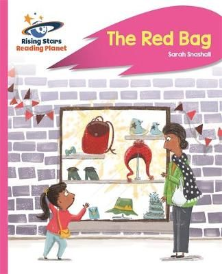Red Bag Badger Learning