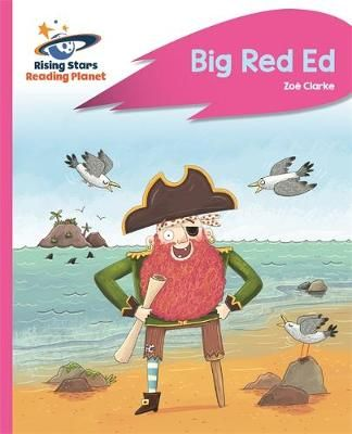 Big Red Ed Badger Learning
