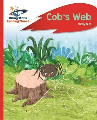 Cob's Web Badger Learning