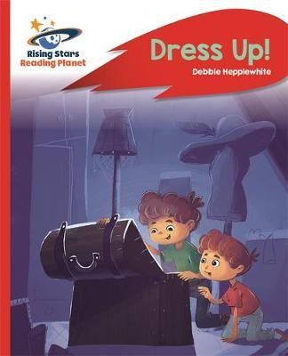 Dress up! Badger Learning