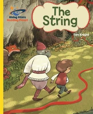 String Badger Learning