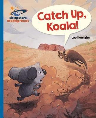Catch Up, Koala! Badger Learning
