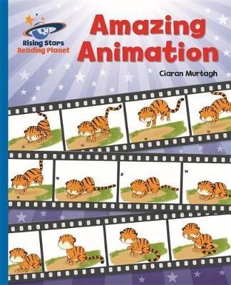 Amazing Animation Badger Learning