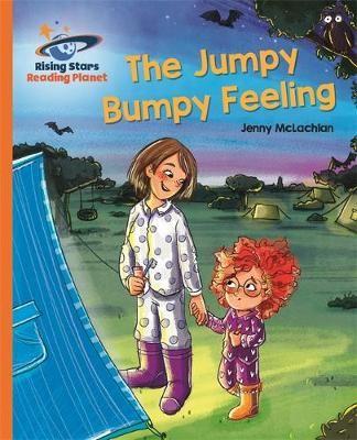 Jumpy Bumpy Feeling Badger Learning