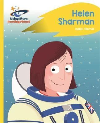 Helen Sharman Badger Learning