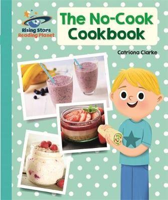 No-Cook Cookbook Badger Learning