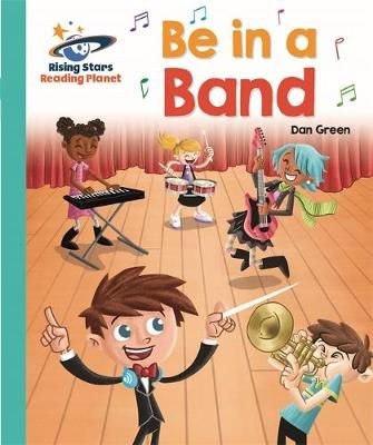 Be in a Band Badger Learning
