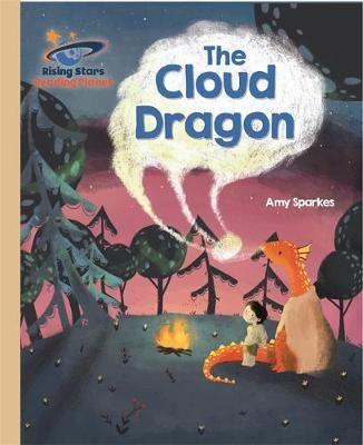 Cloud Dragon Galaxy Badger Learning