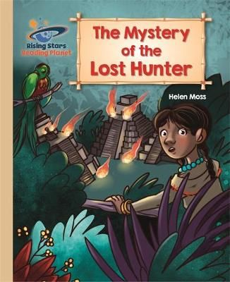 Mystery of the Lost Hunter Badger Learning