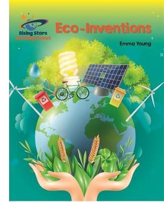 Eco-Inventions Badger Learning