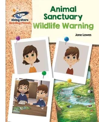 Wildlife Warning Badger Learning