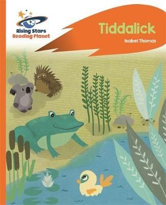 Tiddalick Badger Learning