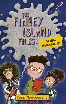 Finney Island Files: Alien Invasion Badger Learning