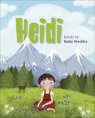 Heidi Badger Learning