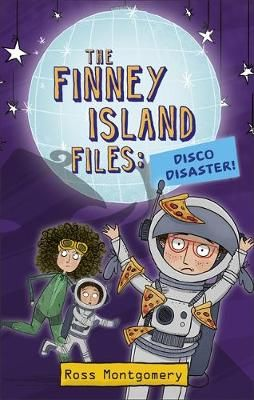 Finney Island Files: Disco Disaster Badger Learning